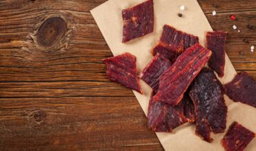 Buy Bulk Beef Jerky Chew and Save